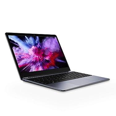CHUWI Herobook Pro 14.1 inch Windows 10 Intel N4000 Dual Core 8GB RAM 256GB ROM Notebook,Thin and Lightweight Laptop,BT4.0 (Herobook Pro(2020))