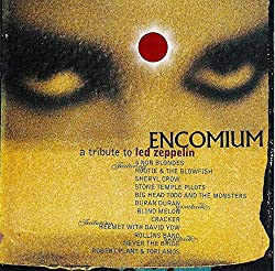 Encomium - a Tribute to Led Zeppelin by 4 Non Blondes (1995-02-13)