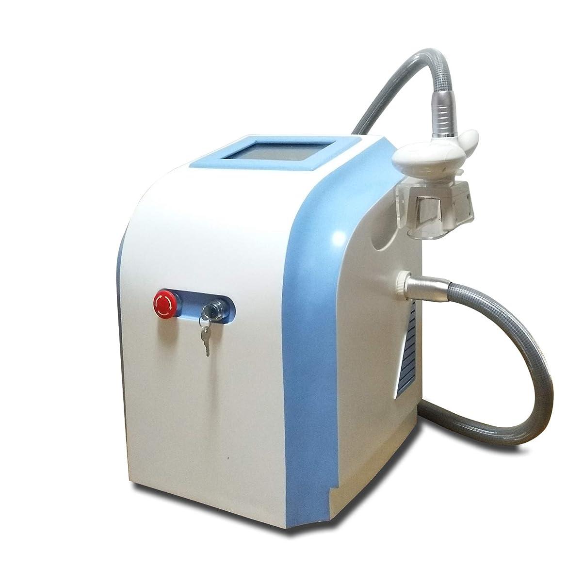 山積みの過度の農学送料無料シルクフローズンR 業務用脂肪冷却痩身マシン セルライトローラー