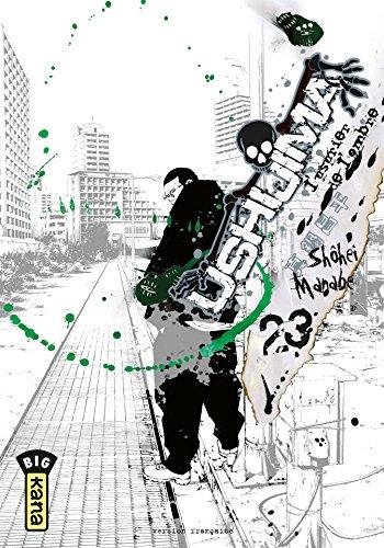 Ushijima, l'usurier de l'ombre - Tome 23