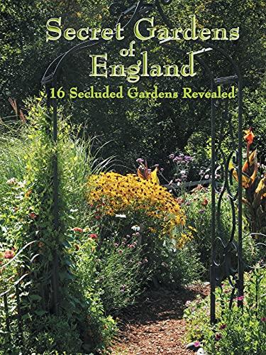 Secret Gardens of...