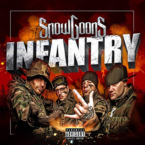 Snowgoons Infantry [Explicit]