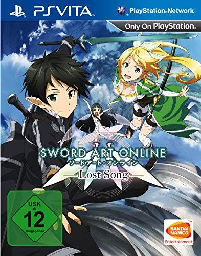 Sword Art Online - Lost Song [Importación Alemana]