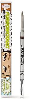 The Balm - Furrowcious Brow Pencil - Light Brown