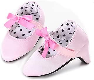 Best baby girl high heels Reviews
