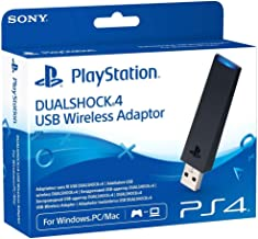 sony dualshock 4 usb wireless adapter pc