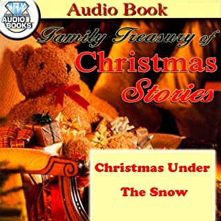 Christmas Under the Snow cover art
