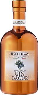 Bottega Bacur Dry Gin 0,5 Liter 40% Vol.