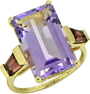 Pearl RingGold Plated Pearl RingHandmade Amethyts RingAmethyst RingLal Stone RingCuff Gold Plated RingGold Plated Woman RingGold Ring