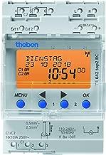 Theben 1510011 SYN 151 H Interrupteur sur minuterie Import Allemagne