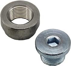 Best weld in o2 sensor bung Reviews