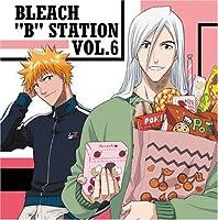 Radio CD by Radio Djcd Bleach B Station 6 (2006-09-20)