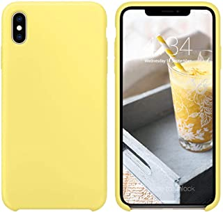 Best iphone x case yellow Reviews