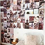 Flamingueo Fotos Pared Decoracion - 100 Fotos Decoracion Habitacion Tumblr, Decoracion Paredes...