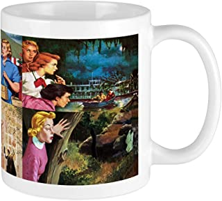 CafePress 1950S Nancy Drew Mug Unique Coffee Mug, Coffee Cup