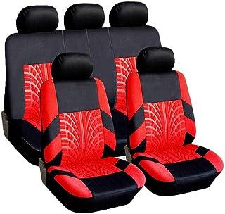 Juego completo de fundas for asientos de automóviles Juego de protectores de asientos for automóviles Cubiertas completas de asientos de automóviles Protector de asientos for automóviles Juego complet