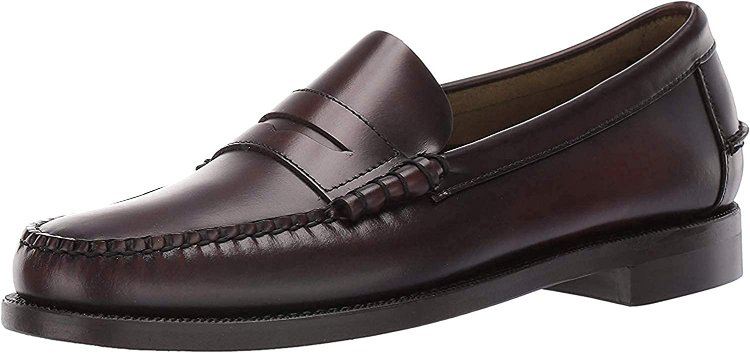 Sebago Factory outlet store Men's Classic Leather Loafer
