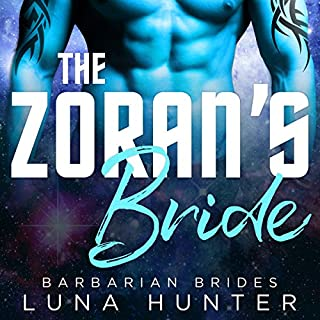 The Zoran's Bride cover art