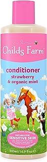 Childs Farm conditioner strawberry & organic mint 500ml , Piece of 1