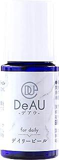 AHA 配合 ソフト ピーリング 角質柔軟美容液 DeAU デアウ デイリーピール (10mL)
