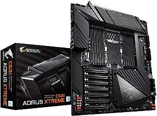 GIGABYTE C621 AORUS Xtreme (Intel C621/E-ATX/12xDDR4/7xPCIe 3.0/Dual Intel GbE LAN/8xSATA3/1xU.2/32-Phases/Server Motherbo...