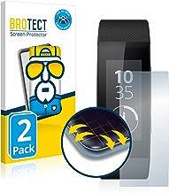 BROTECT Protector Pantalla Completa Compatible con Sony SmartBand Talk SWR30 (2 Unidades) - Cobertura 3D Curvo