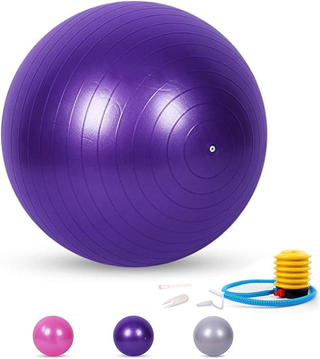 Top 10 Yoga Ball Home Gym