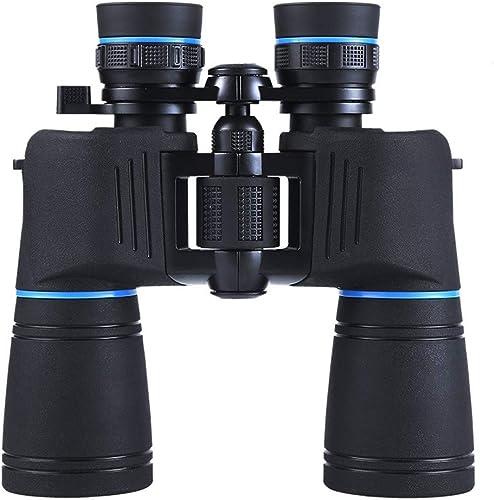 Jumelles Jumelles compactes d'observation des Oiseaux de télescope Compact, télescope Anti-buée imperméable pour Le Tourisme de Plein air voyageant Le Jeu de Chasse