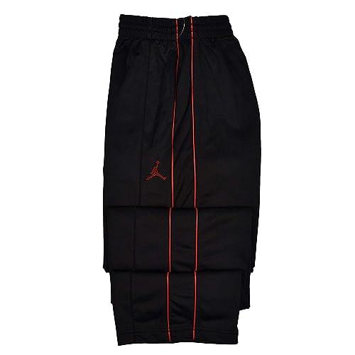 4d2d387ee0abe9 Nike Air Jordan Big Boys  Jumpman Basketball Pants
