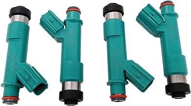 4pcs Fuel Injectors Fits for Toyota Corolla Camry Rav4 Solara Scion 2.4L 23250-28080 23250-0H060