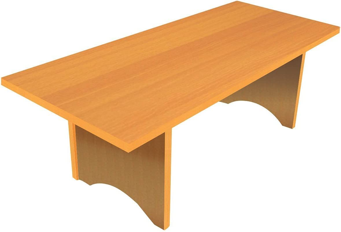Home Concept Miracle Desk Max 68% OFF Inexpensive Beech Foldable Golden