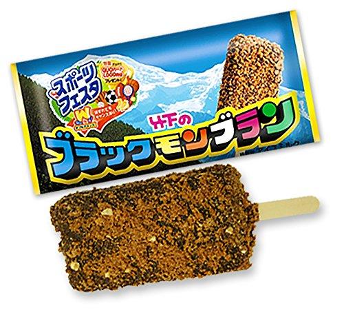 竹下製菓 ブラックモンブラン 109ml 30本入り