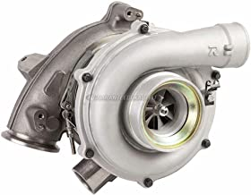 Turbo Turbocharger For Ford F250 F350 F450 F550 E350 E450 E550 Super Duty Excursion 6.0L PowerStroke Diesel 2004 2005 - BuyAutoParts 40-30044AN New