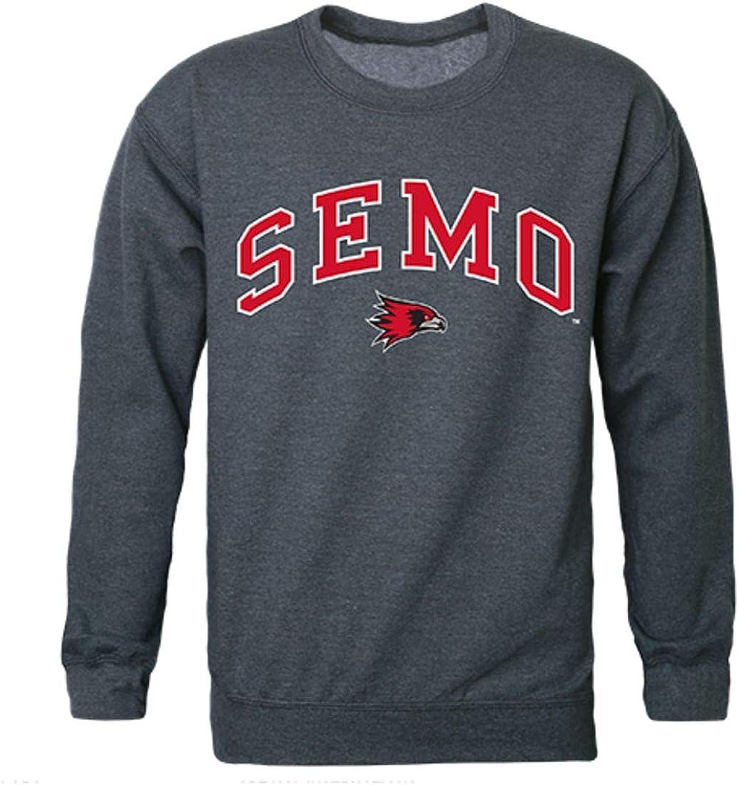 W Republic SEMO 激安通販専門店 Southeast Missouri Campus University Crewn SEAL限定商品 State