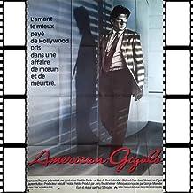 American Gigolo Love Theme The Seduction (Giorgio Moroder Piano Version)