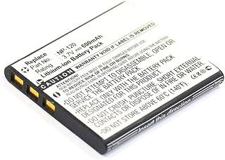 10 Mejor Casio Exilim Camera Battery de 2020 – Mejor valorados y revisados