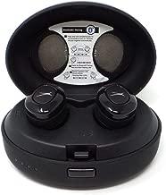 Altec Lansing True Evo+ Wireless in-Ear Headphones MZX659-KIT-BB Black