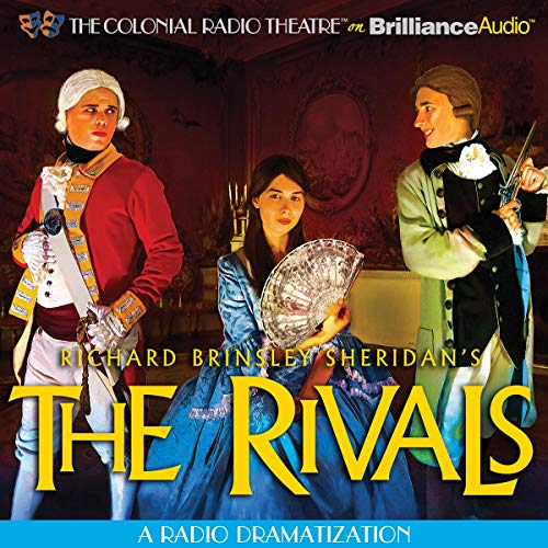 The Rivals  By  cover art