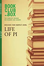 Bookclub-in-a-Box Discusses Life of Pi, by Yann Martel: The Complete Guide for Readers and Leaders