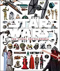 Best Star Wars Gift Ideas featured by top US Disney blogger, Marcie and the Mouse: Star Wars encyclopedia