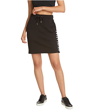 Juicy Couture Drawstring Waistband Skirt