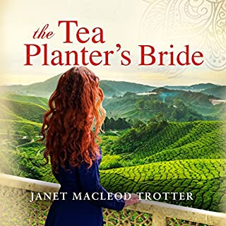 The Tea Planter's Bride cover art