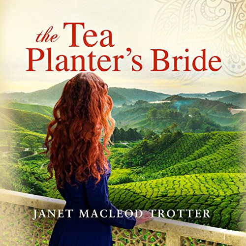 Couverture de The Tea Planter's Bride