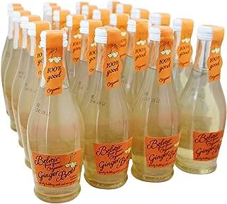 Belvoir - Organic Ginger Beer - 24 Bottle(s)