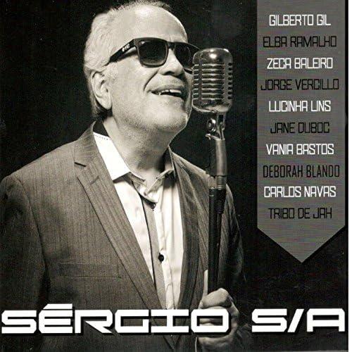 Sérgio Sá