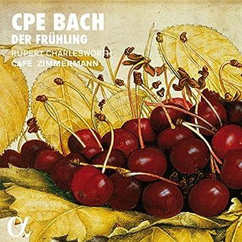 C.P.E. Bach: Der Frühling