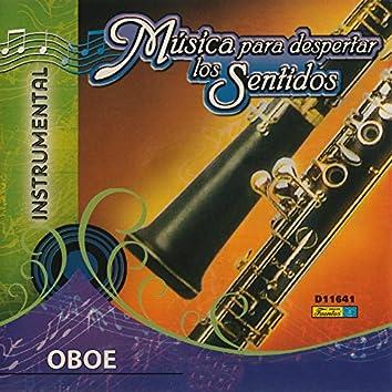 Música para Despertar los Sentidos - Oboe
