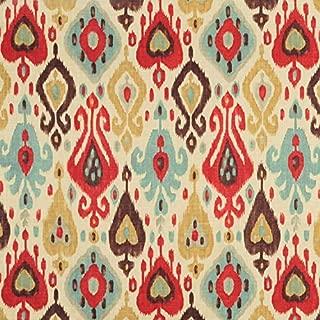 Richloom Django Persia Fabric - By the Yard