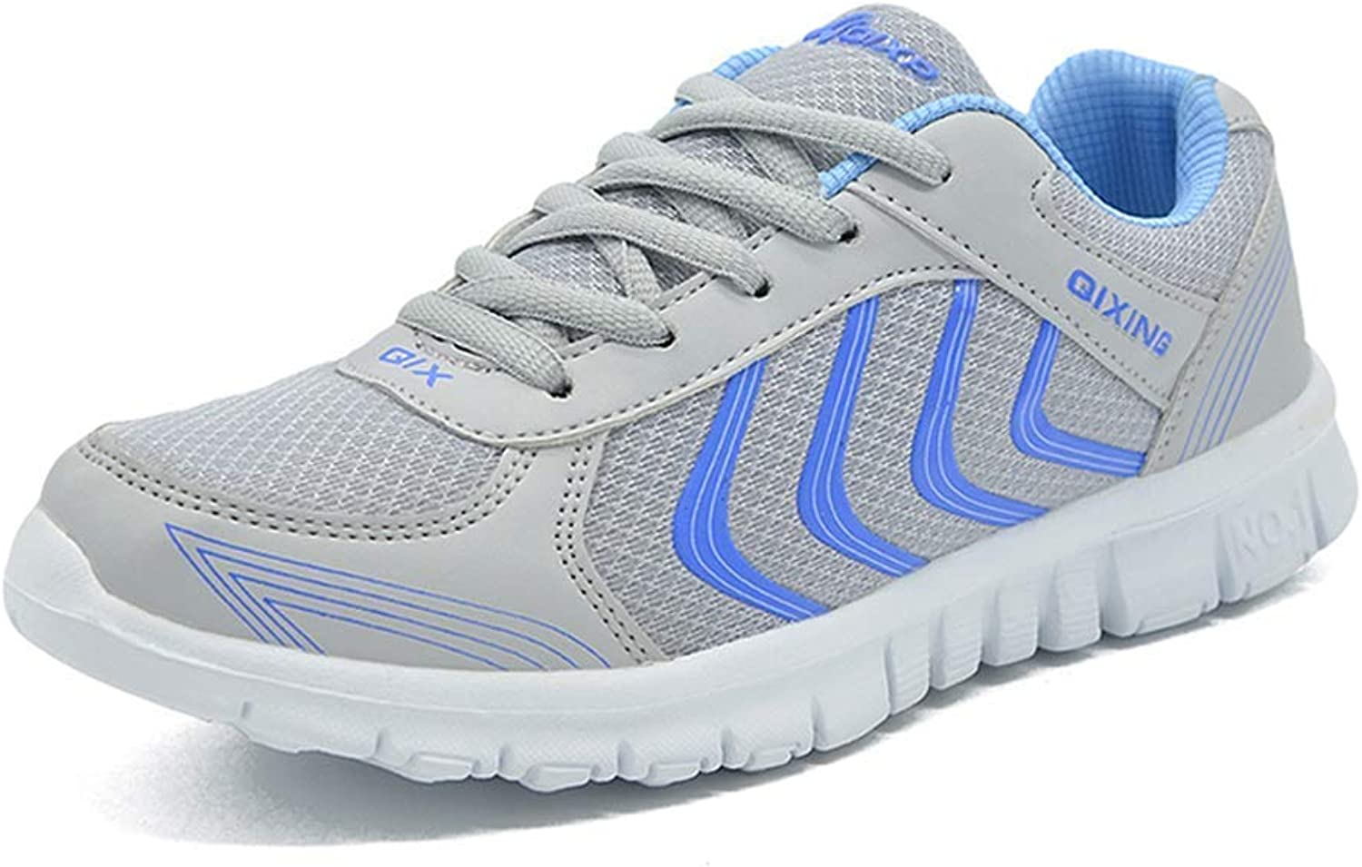 FUDYNMALC Women's Athletic Sneakers Running shoes Casual Sport Walking
