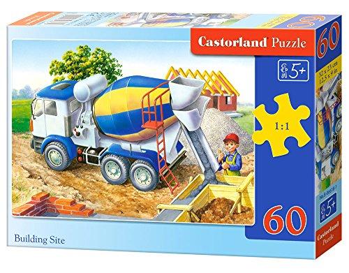 Castorland - Rompecabezas (CSB06618)